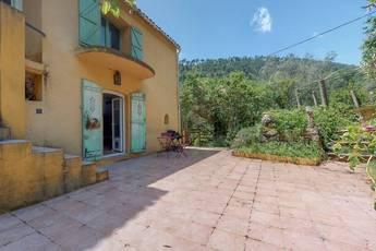 Vente maison 90m² Lucéram - 264.000€