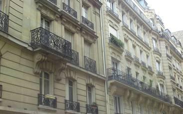 Vente appartement 2pièces 43m² Paris 9E - 559.000€