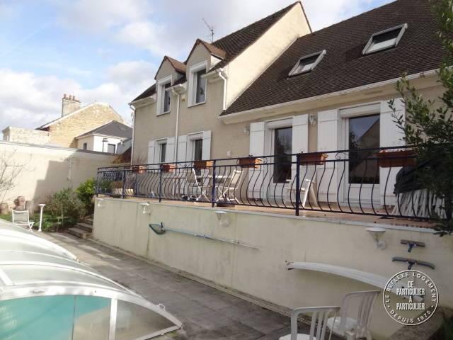 Vente Maison Creteil (94000) 168m² 770.000€