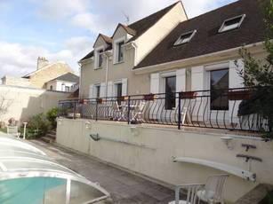 Vente maison 168m² Creteil (94000) - 770.000€