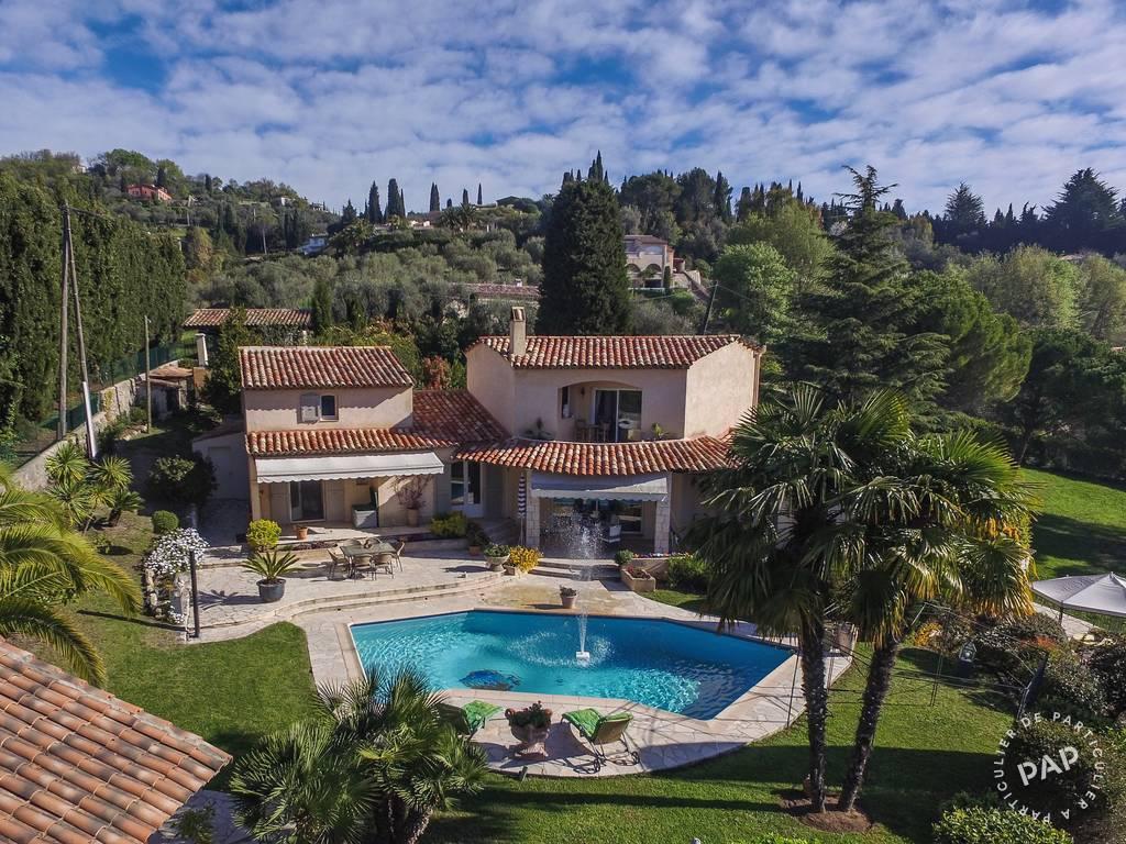 Vente Maison Grasse (06) 200m² 995.000€