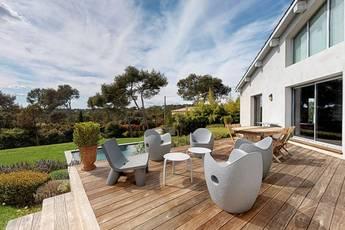 Vente maison 184m² Nimes (30) - 760.000€