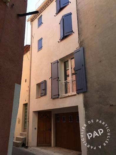 Vente Maison Le Beausset (83330) 150m² 258.000€