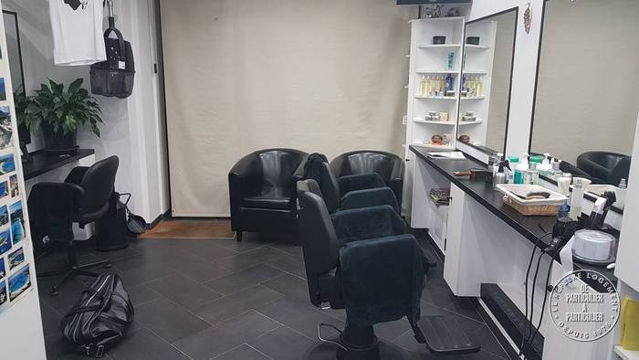Vente et location Fonds de commerce Paris 13E 25 m² 56.000 €
