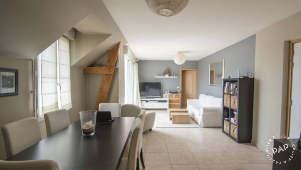 Vente Appartement Vemars (95470) 73m² 255.000€