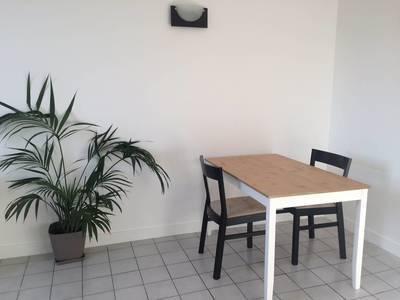 Location meublée appartement 2pièces 33m² Saint-Maurice (94410) - 890€
