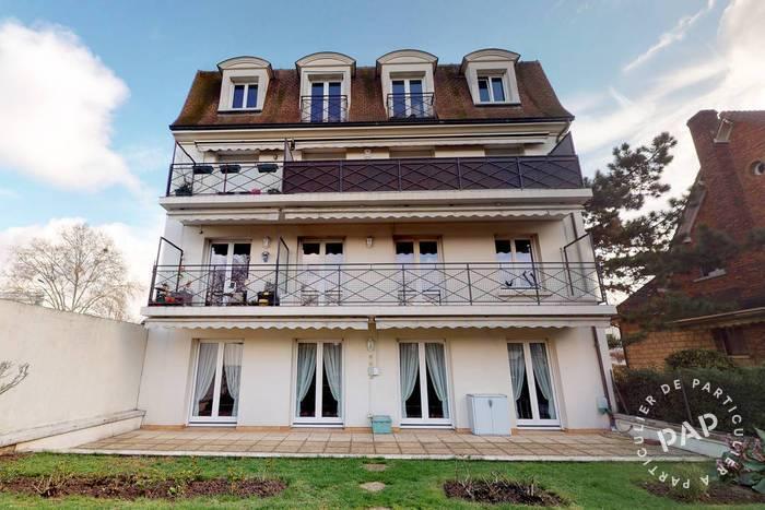 Vente Appartement Chevilly-Larue (94550) 78m² 310.000€