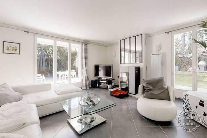 Vente Maison Bouffémont (95570) 240m² 666.000€