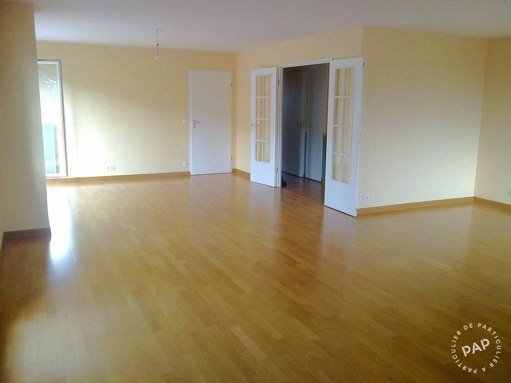 Vente appartement 5 pièces Évreux (27000)
