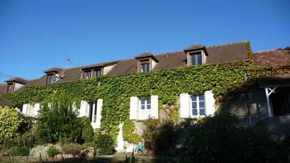 Vente maison 230m² Buc - 1.068.000€