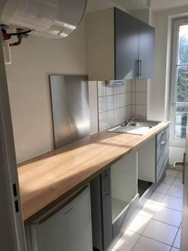 Location appartement 3pièces 52m² Lagny-Sur-Marne (77400) - 880€