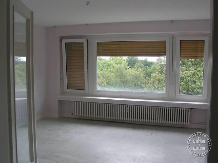 Vente Appartement Metz 82m² 96.000€