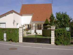 Vente maison 135m² Roye - 207.000€