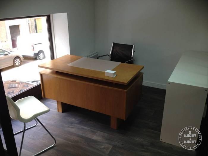 Vente et location Bureaux, local professionnel Lyon 4E 7m² 360€