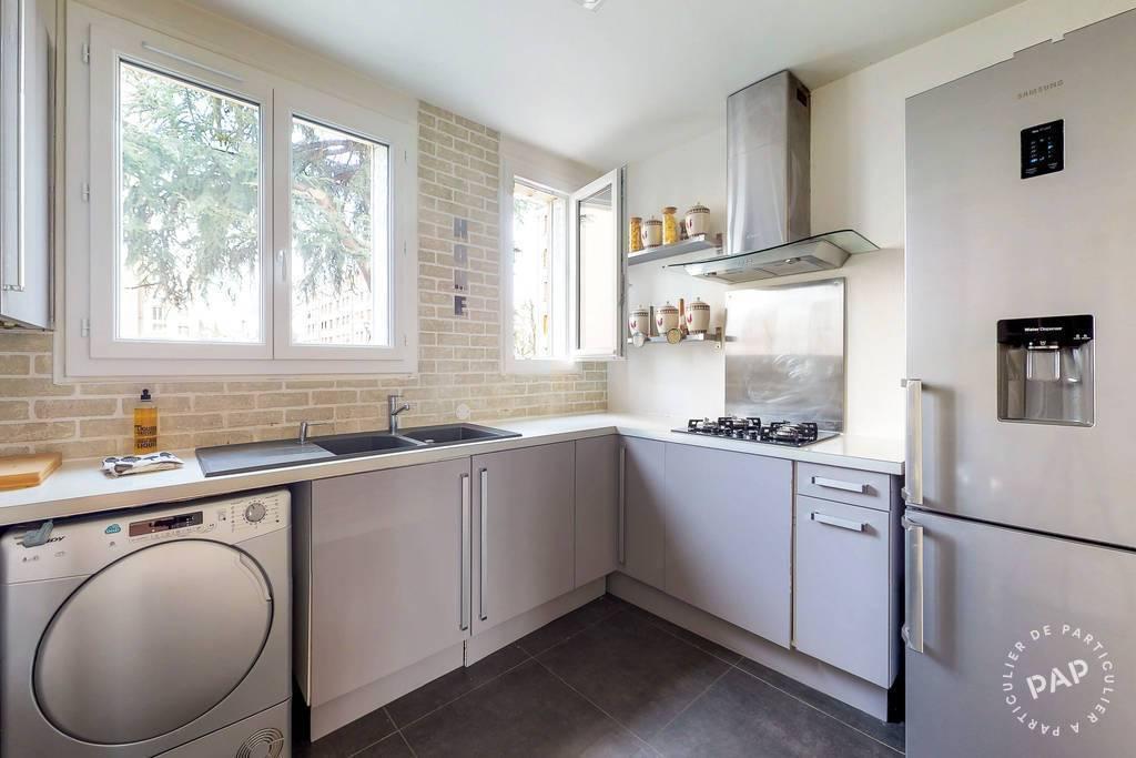 Vente Appartement Champigny-Sur-Marne (94500) 73m² 239.000€