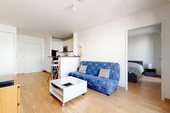 Vente appartement 2pièces 38m² Issy-Les-Moulineaux (92130) - 376.000€