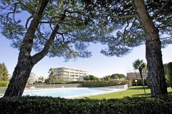 Vente appartement 2pièces 48m² Antibes (06) - 215.000€