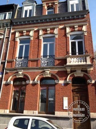 Vente et location Bureaux, local professionnel Roubaix (59100) 65m² 175€