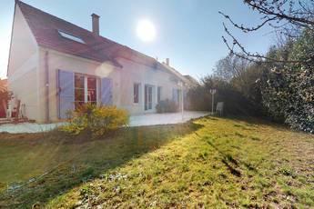 Vente maison 160m² Bussy-Saint-Georges À 15Mn De Disneyland - 520.000€