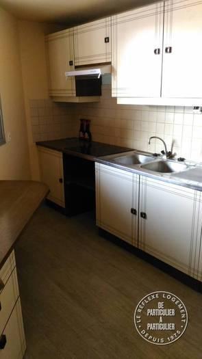 Vente appartement 3 pièces Tarbes (65000)