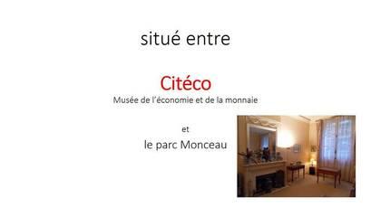 Vente appartement 4pièces 140m² Paris 17E - 1.620.000€