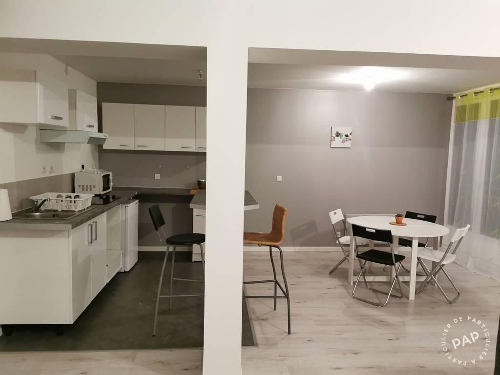 Location Appartement Perigny (94520) 90m² 1.190€