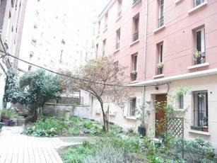 Vente appartement 3pièces 55m² Paris 18E - 580.000€