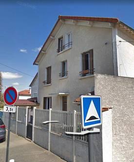 Location appartement 2pièces 40m² Clichy-Sous-Bois - 790€