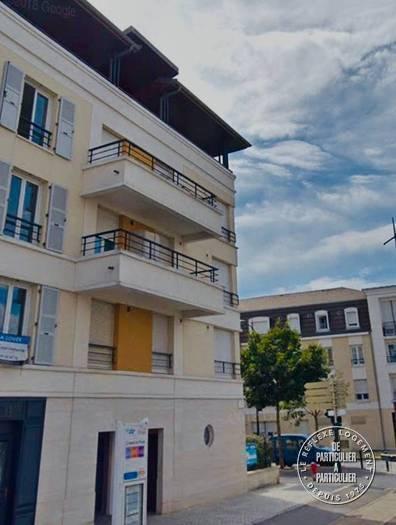 Vente Appartement Meaux (77100) 40m² 155.000€