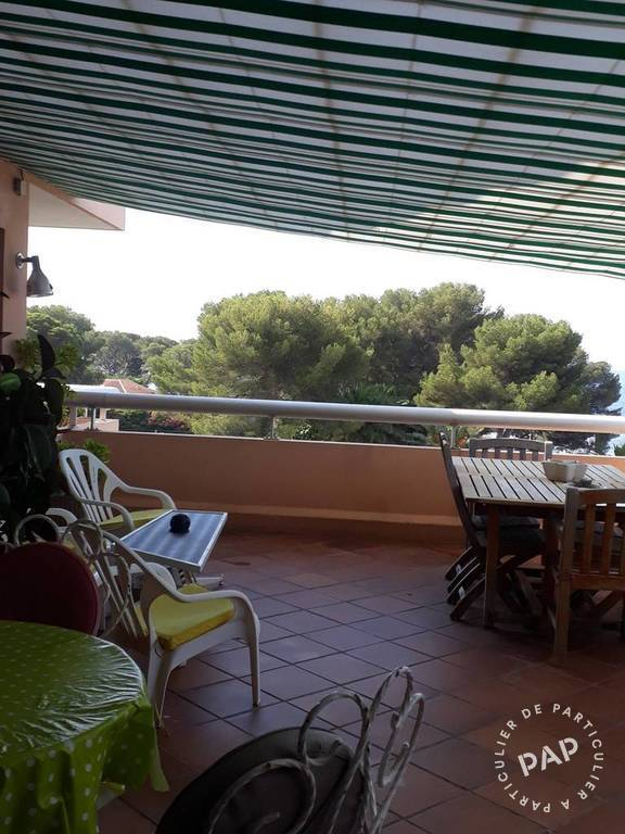 Vente Appartement Saint-Raphael (83) 145 m² 870.000 €