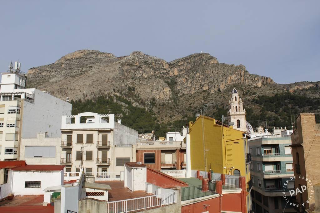 Vente appartement 4 pièces Espagne