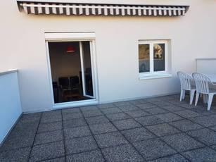 Vente appartement 3pièces 63m² Chassieu (69680) - 240.000€