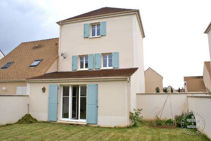 Vente Maison Moissy-Cramayel (77550) 92m² 269.000€