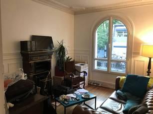 Vente appartement 3pièces 50m² Paris 20E - 495.000€