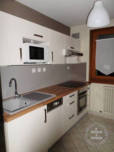 Location appartement 2 pièces Annemasse (74100)