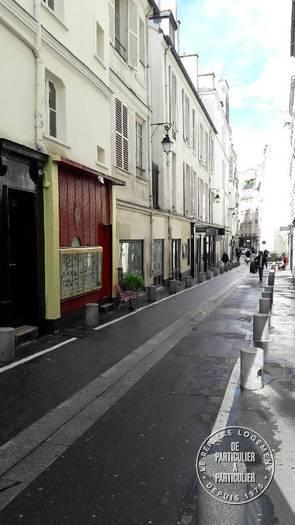 Location Local commercial Paris 6E 2m² 407€