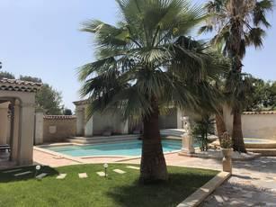 Vente maison 148m² Aix-En-Provence À 30 Min De Saint Chamas - 570.000€