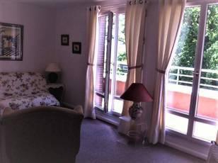 Location meublée appartement 32m² Villemomble (93250) - 650€