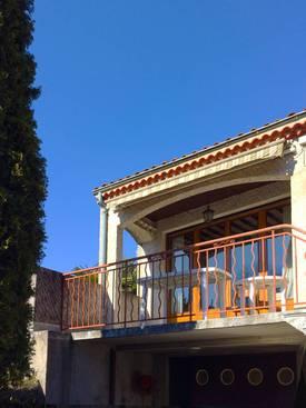 Vente maison 160m² Saint-Uze (26240) - 129.500€