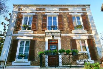 Vente maison 120m² Corbeil-Essonnes (91100) - 320.000€