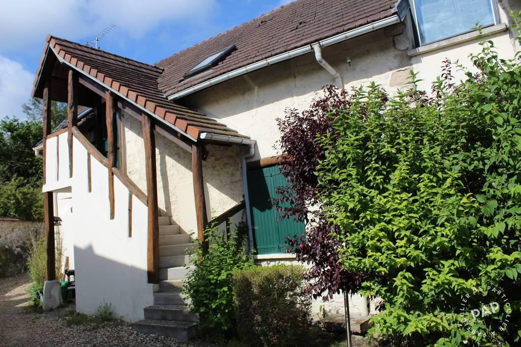 Location appartement 4 pièces Orry-la-Ville (60560)