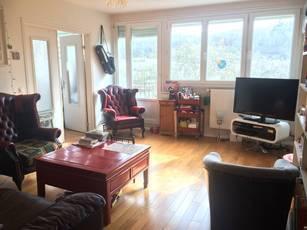 Vente appartement 4pièces 77m² Montreuil (93100) - 367.500€