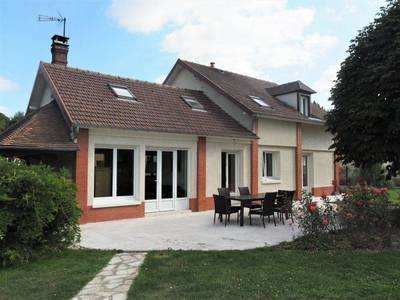 Vente maison 170m² Berneuil-En-Bray (60390) - 290.000€