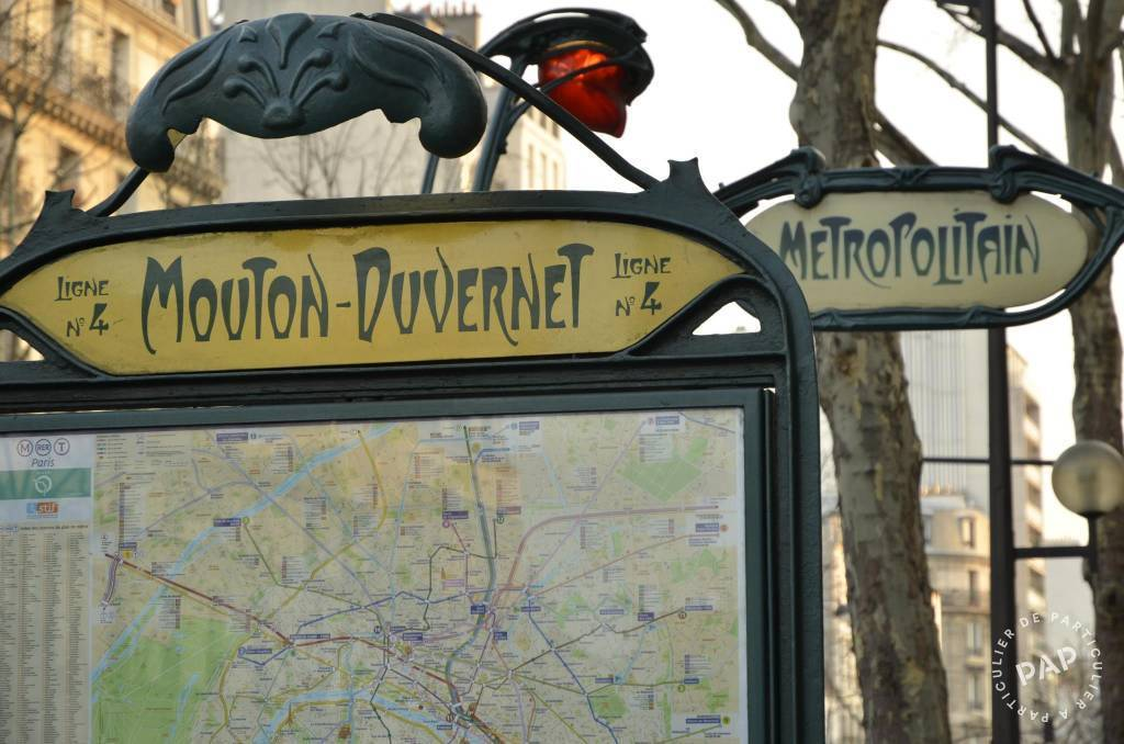 Location Appartement Paris 14E 38m² 1.375€