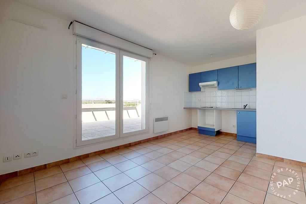 Vente Appartement Narbonne (11100) 58m² 128.000€
