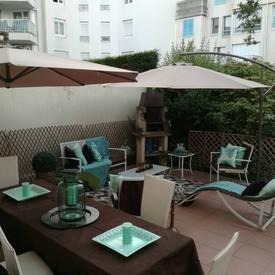 Vente appartement 4pièces 98m² Évry - 220.000€