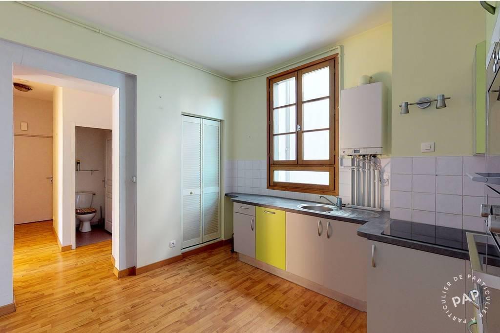 Vente Appartement Pau (64000) 68m² 150.000€