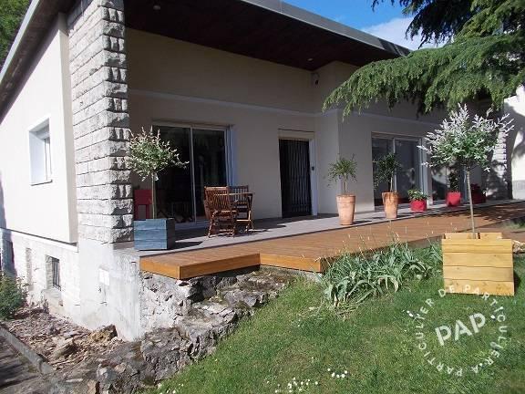 Vente Maison Montévrain 156m² 465.000€
