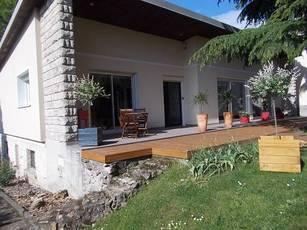 Vente maison 156m² Montévrain - 465.000€