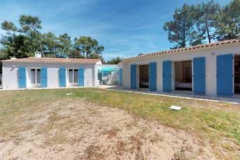 Vente maison 150m² Saint-Georges-D'oleron (17190) - 450.000€